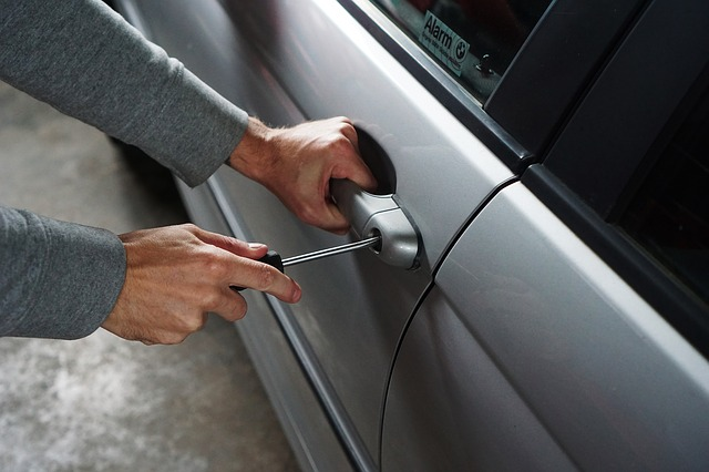 Car Locksmith in Studio City, CA