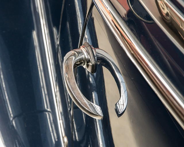 Auto Locksmith Service Encino