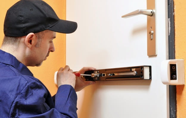 Emergency Locksmith Service in Los Angeles, CA