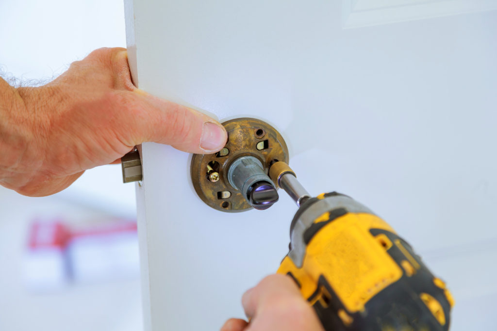 Residential Locksmith Services in Los Angeles, CA