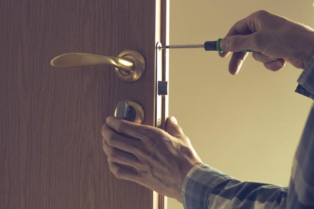 Door Repair & Install Studio City, CA