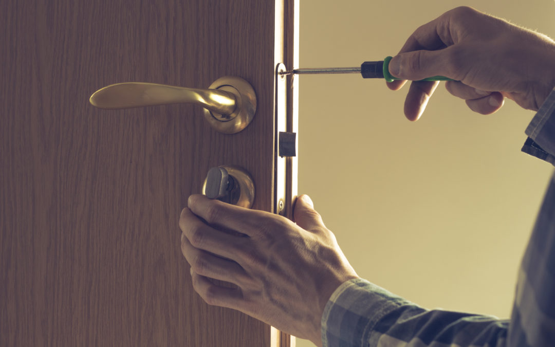 Locksmith Services in Los Angeles, CA