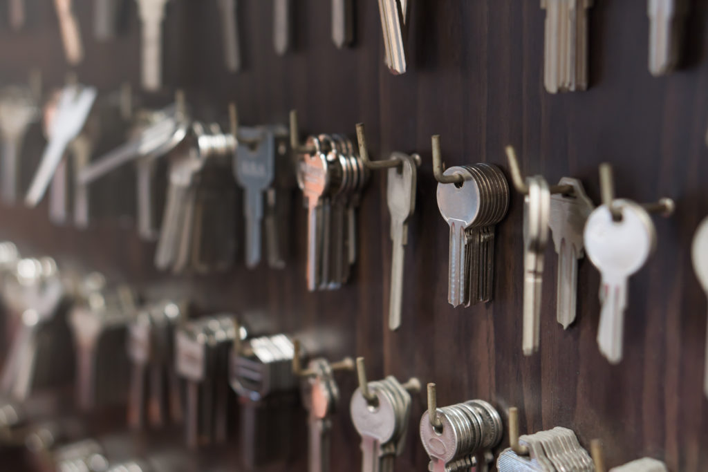 Locksmith Services in Tarzana, Los Angeles, CA