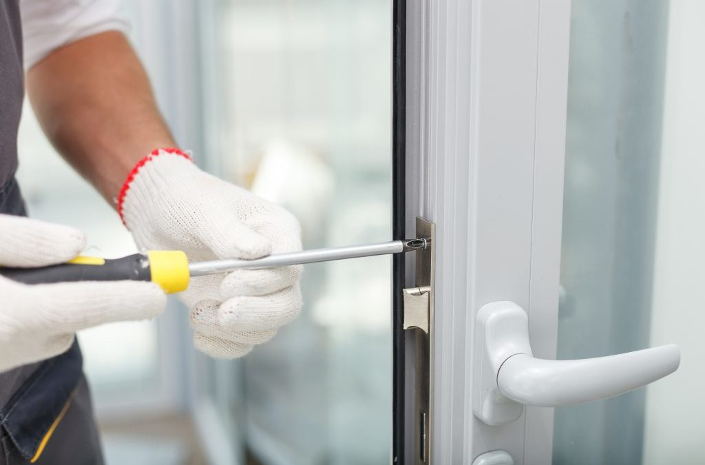 Commercial Locksmith Beverly Hills