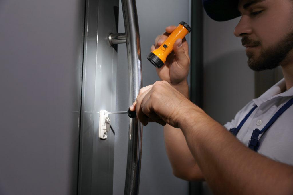 Commercial Locksmith Sherman Oaks, CA