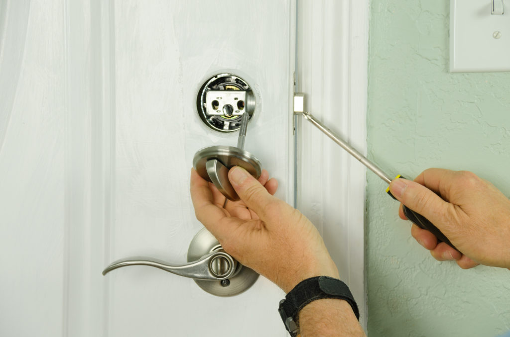 Locksmith In Bel-Air, CA
