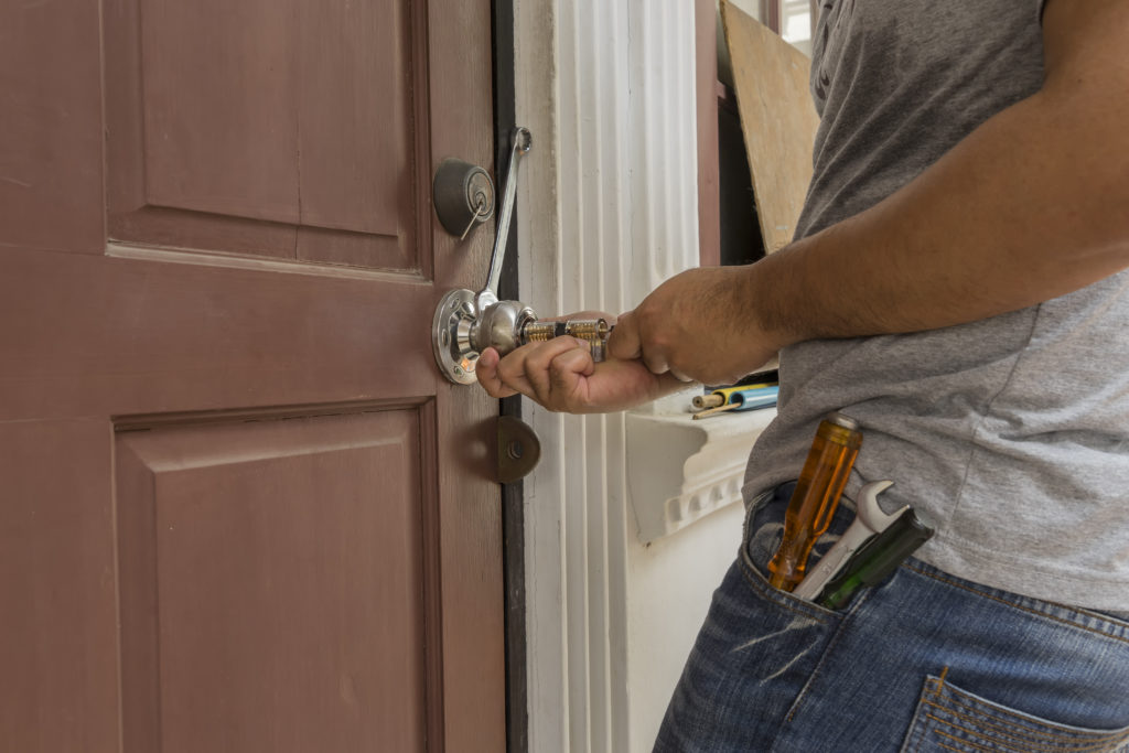 Door Repair and Install Sherman Oaks, CA