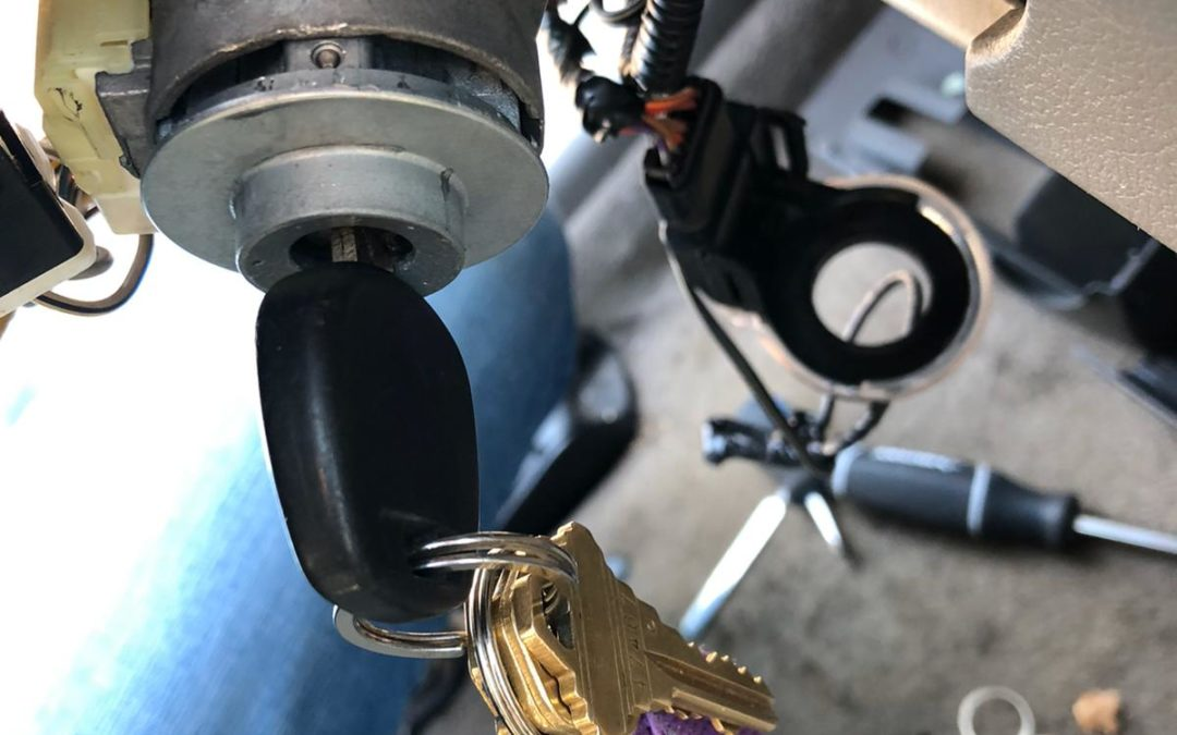 Automotive Locksmith Near Me