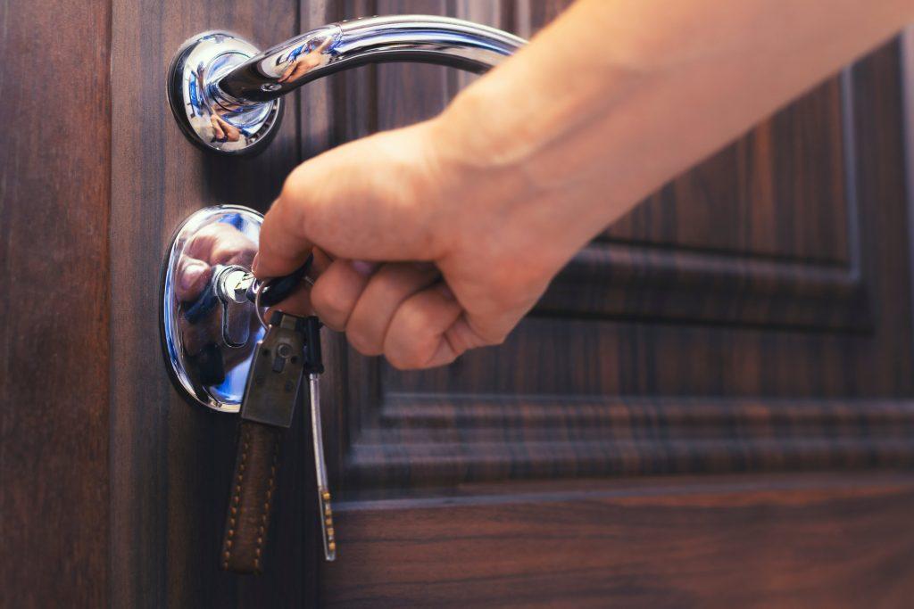 Locksmith In Toluca Lake, CA