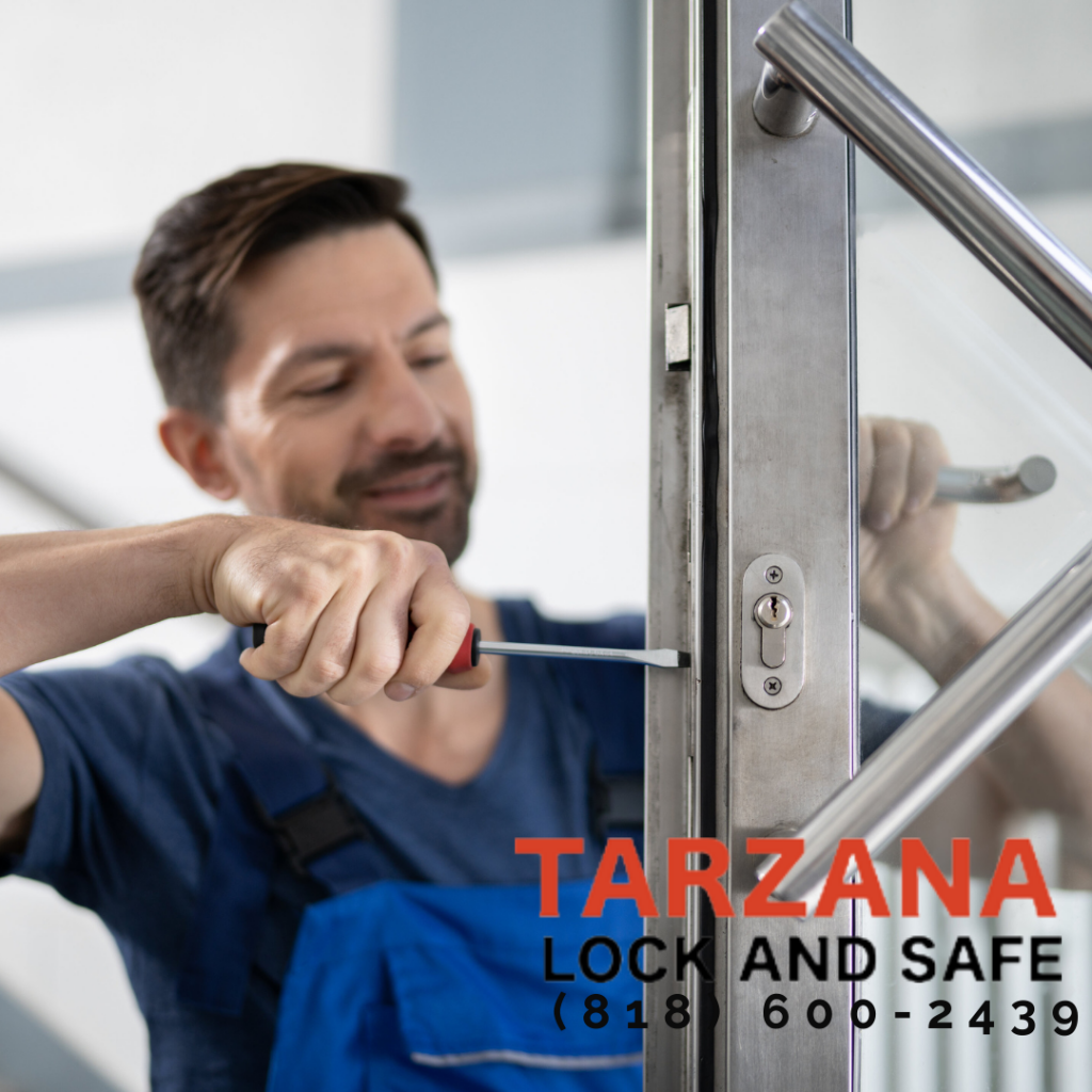 Locksmiths Near Me in Inglewood, CA
