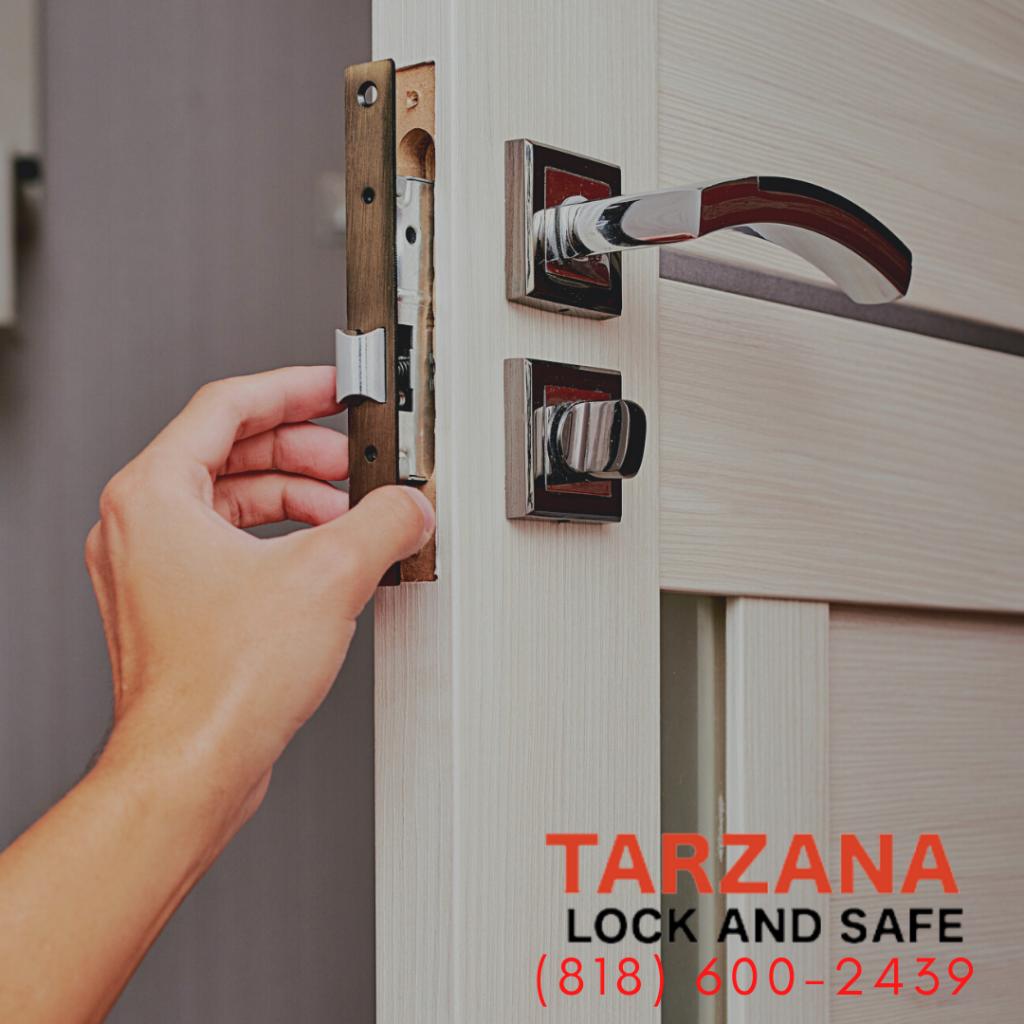 The Best Locksmith In Tarzana