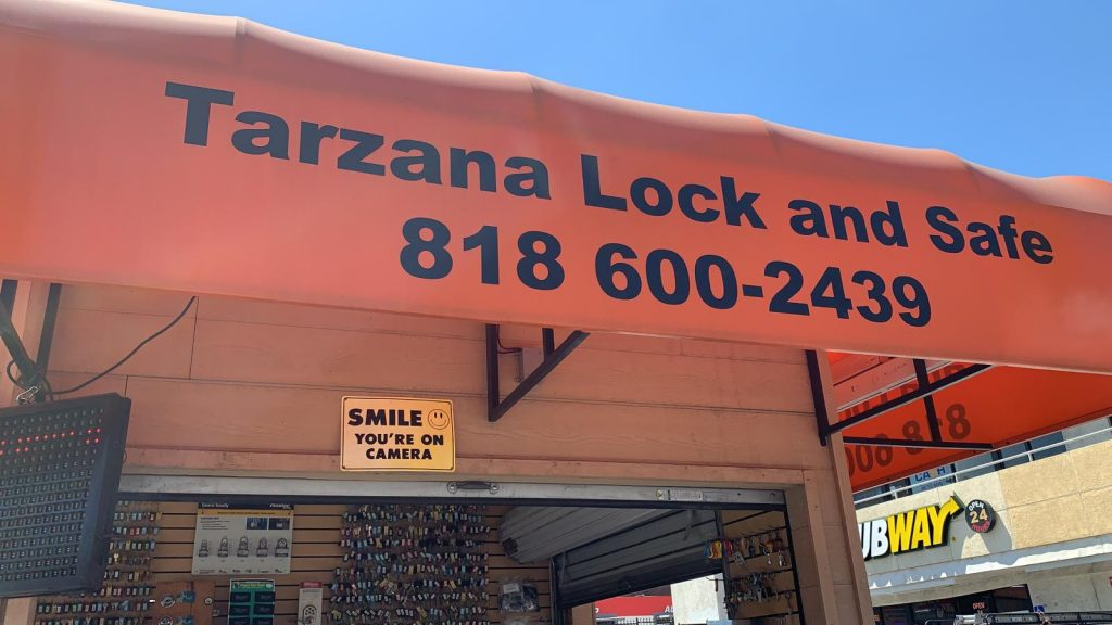Locksmith In Tarzana, CA