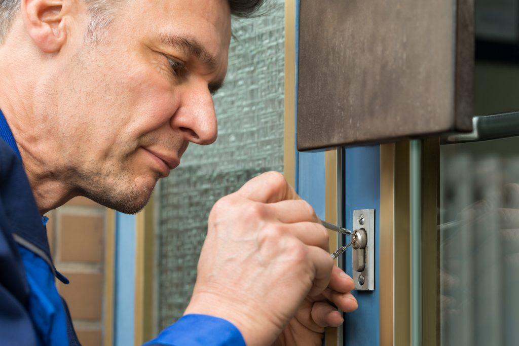 The Best Locksmith in Tarzana, California