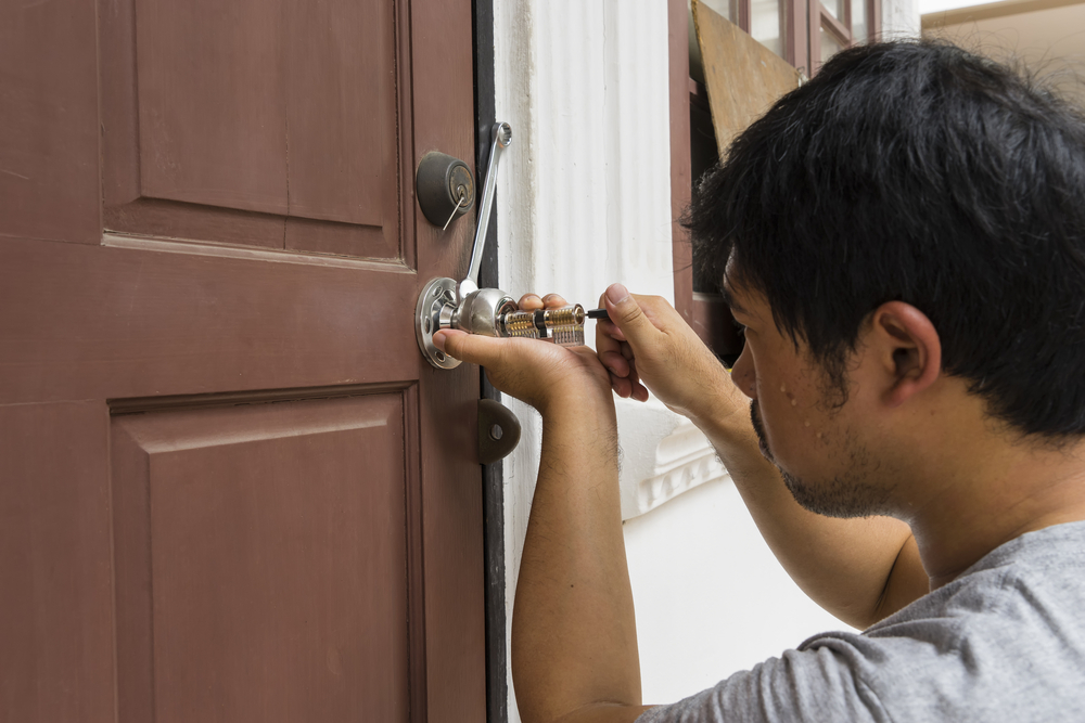 Locksmith in San Francisco