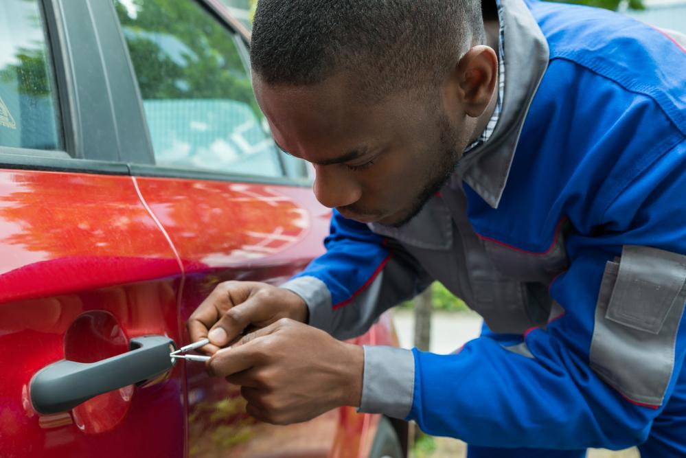 Car Lockout Tarzana